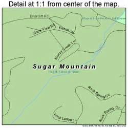 sugar mountain carolina map 3765530