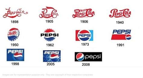 Pepsi Mba Internships by Top Logo Rebranding Strategies Of Companies Mba Skool