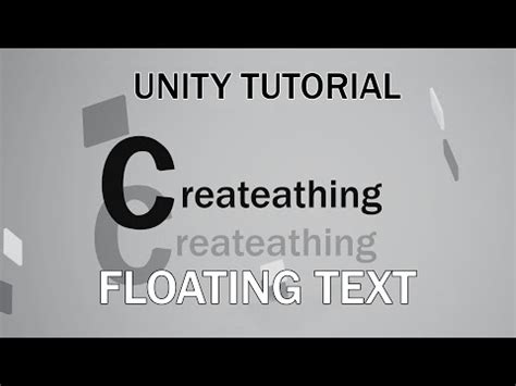 unity tutorial text text mesh pro creating large custom font asset funnydog tv