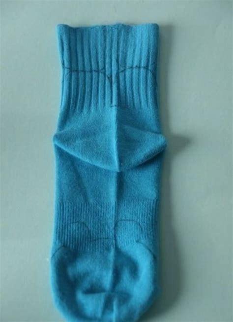 diy adorable sock diy teddy from a sock kidsomania