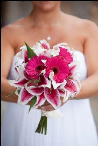 Wedding Bouquets Using Gerberas by Wedding Accessories Ideas