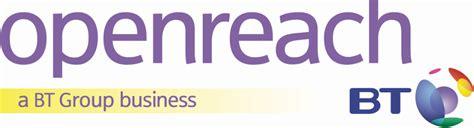 Openreach Logo / Telecommunication / Logo Load.Com