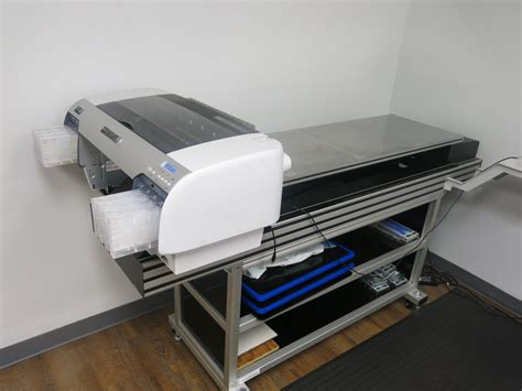 neoflex direct to garment dtg printer viper xpt 6000