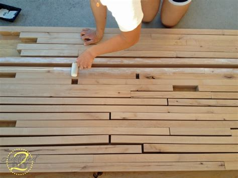building butcher block how to build your own butcher block addicted 2 diy