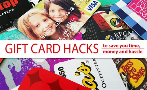 Gift Card Hacks - 10 gift card hacks you have to try gcg