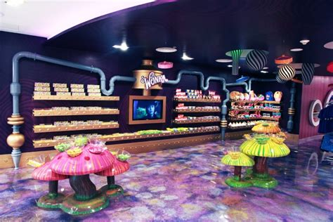 remix design group home store candylawa candy store by red design group riyadh saudi