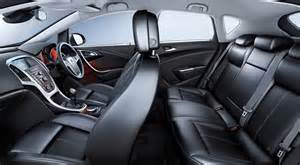 Vauxhall Astra Inside Vauxhall Astra Opel Astra Review And Photos