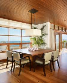 Dining Room Design In The Philippines Modern Outlook Of Tropical House Interior Wood