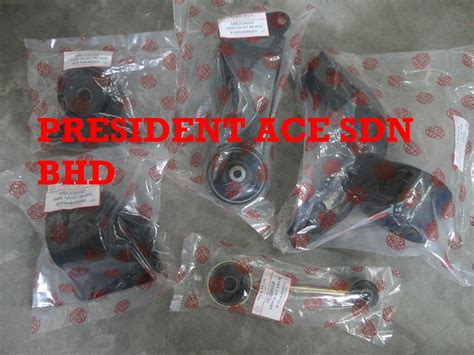 Spare Part Waja proton and perodua genuine and replcement parts proton