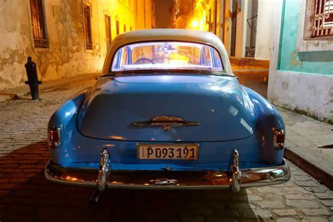 Kuba Auto Mieten by Kuba Mit Dem Mietwagen Tipps Zur Annahme Und Zum