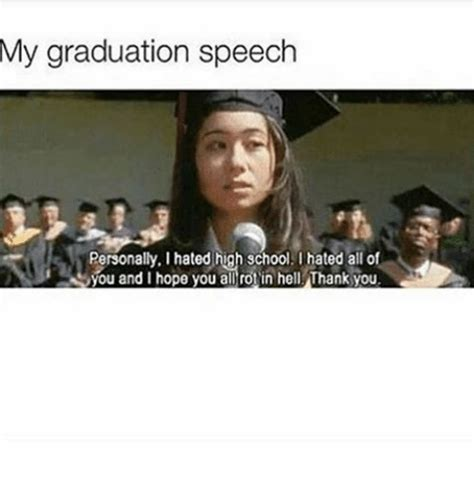 High School Senior Meme - high school graduation meme www pixshark com images