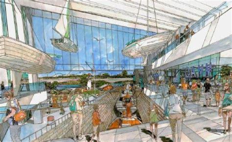 aquarium design brisbane world class 100 million aquarium proposed for south bank