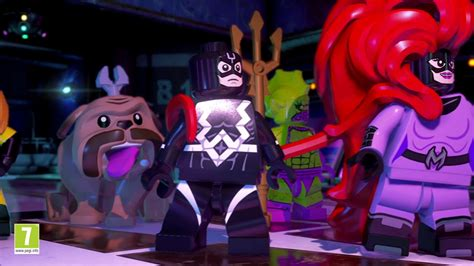 lego marvel heroes 2 switch ps4 xb one cheats walkthrough dlc guide unofficial books lego marvel heroes 2 presentati i membri degli