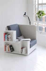 home accessory furniture chair book computer plants