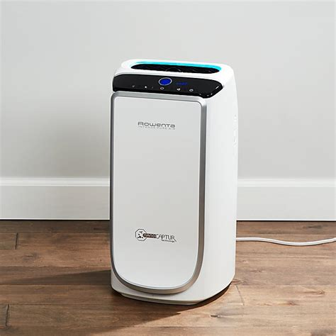 rowenta air purifier reviews crate and barrel
