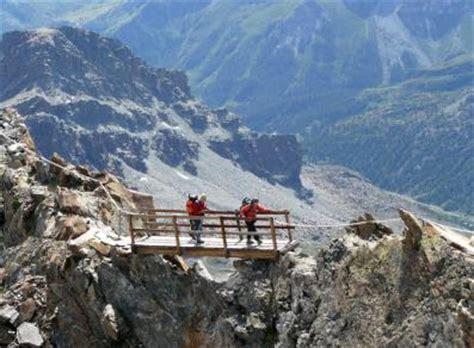 banca dati sella sentiero attrezzato al rifugio quintino sella valle d aosta