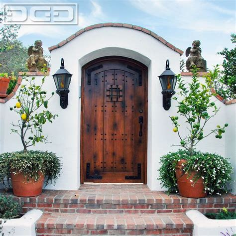 25 best ideas about spanish homes on pinterest spanish colonial doors colonial 6 panel door 24w80h quot quot sc quot 1 quot st
