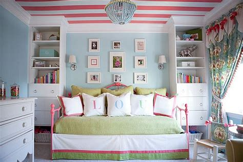 fun girl bedroom ideas fun and colorful room designed by krista salmon for her