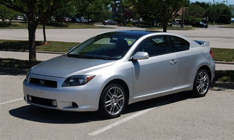 scion 2006 tc for sale 2006 scion tc photos informations articles bestcarmag