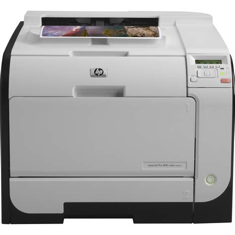 Printer Laser Colour Hp hp laserjet pro 400 m451nw a4 colour laser printer ce956a