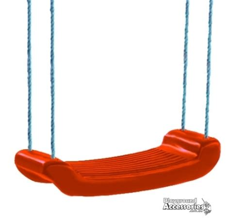 plastic swing seat playground accessories buy online all your play