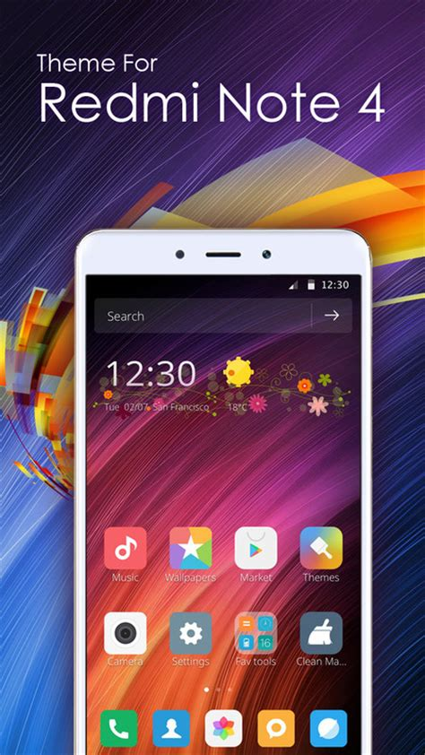 download themes xiaomi redmi note 2 theme for redmi note 4 lovers free android theme download