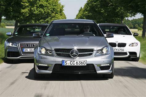 mercedes audi bmw german cars what makes them special poponomics