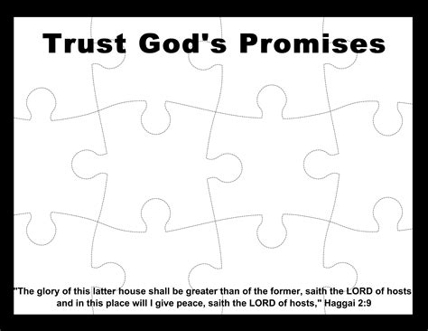 the peace promise trusting god to solve the unsolvable books trust god s promises puzzle 001 word for says