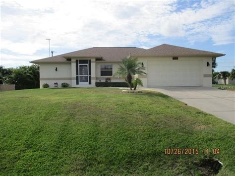house for rent florida 33950 punta gorda house for
