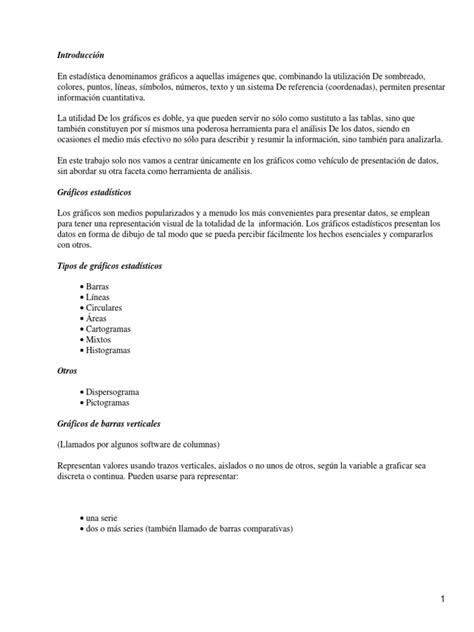 Graficos estadisticos | Histograma | Estadística