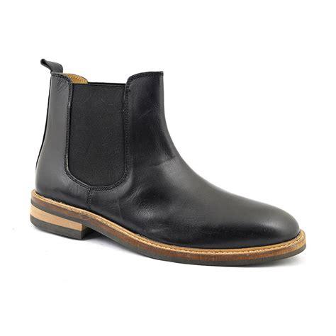 buy designer black chelsea boots gucinari
