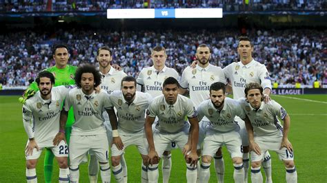 Real Madrid Club real madrid announce squad for el clasico against fc barcelona managing madrid