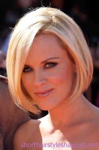 does mccarthy hair extensions with bob jenny mccarthy bob short hair haircut scheduled for