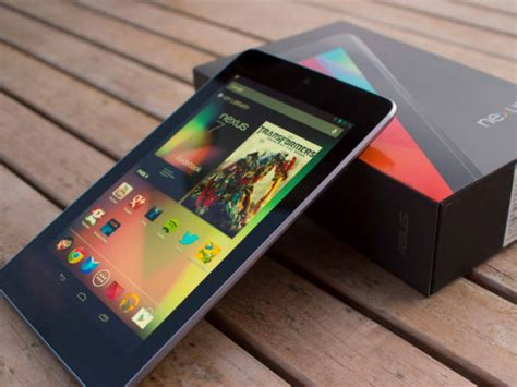 Tablet Asus Lollipop how to update nexus 7 tablet to android 5 1 1 lollipop