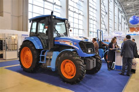 in russian cng tractors in russia gazeo