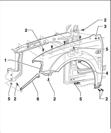 free service manuals online 1990 volkswagen passat spare parts catalogs service manual 1990 volkswagen passat fender replacement repair guides front suspension