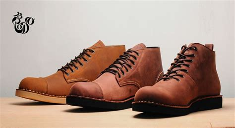 Brodo Boots Shoes review sepatu brodo footwear