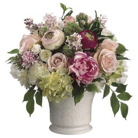 artificial floral arrangements 25 best ideas about silk flower arrangements on silk floral arrangements diy