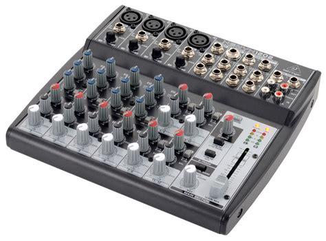 Mixer Xenyx 1202 behringer xenyx 1202 thomann uk