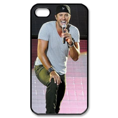luke bryan phone case luke bryan iphone 4 4s case custom case for iphone 4 4s