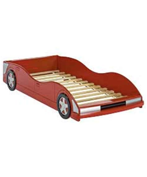 Race Car Bed Frame Racing Car Bed