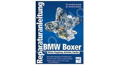 Motorrad Modelle Kardan by Bmw Boxer Motor Kupplung Getriebe Kardan