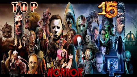 killer horror top 15 favorite horror killers