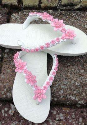 ideas para decorar sandalias 23 ideas de c 243 mo decorar todo tipo de sandalias para el