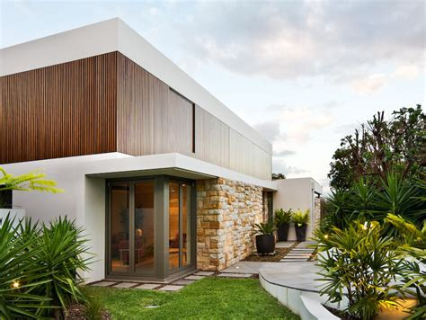 the warringah road house by corben architects in sydney
