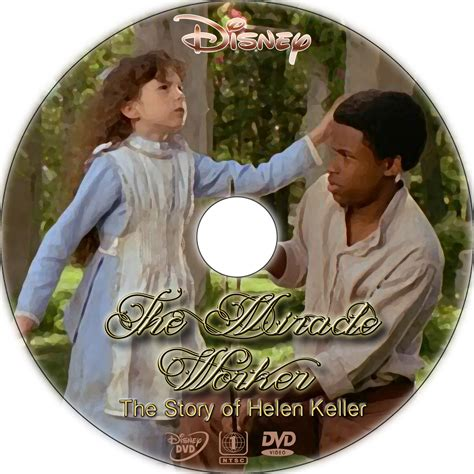 The Miracle Worker Free The Miracle Worker Dvd Label 2000 R1 Custom