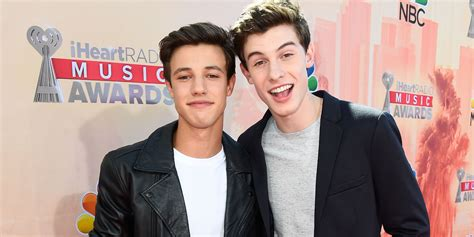 No Between Cameron And by Cameron Dallas Confirms That There S No Bad Blood Between