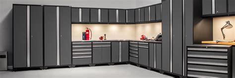 Garage Storage Cabinets   Midlands Storage Systems