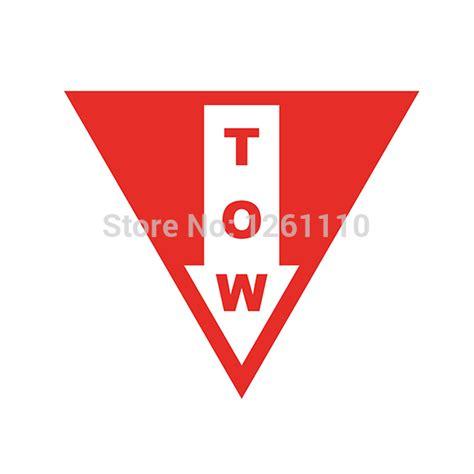 Stiker Jdm Towing Warna Biru tow hook sticker jdm vinyl decal usdm hellaflush race vag drift drag rally car stickers for