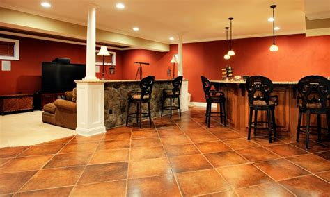 successful basement remodeling on a budget